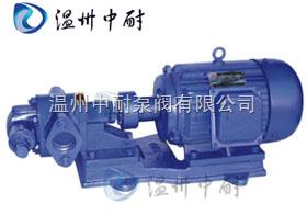 KCB、2CY系列-KCB、2CY系列齒輪輸油泵