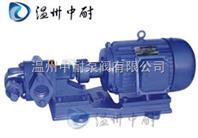 KCB、2CY系列齿轮输油泵