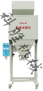 河北邢台科胜颗粒包装机--饲料/杂粮包装机