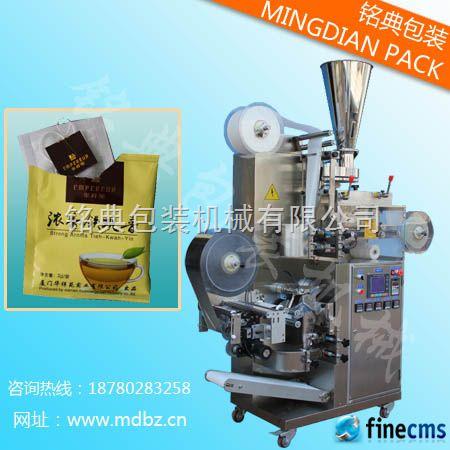 中國銘典蜂蜜包裝機專業制造商