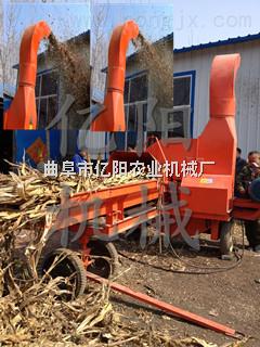 大型铡草机厂家 安徽大型玉米秸秆铡草机
