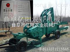 固定式打捆机 天津秸秆打捆机型号