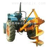 拖拉机配套挖坑机   拖拉机配套挖坑机价格