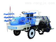玉米青贮机2ZG630A High-speed Rice Planter