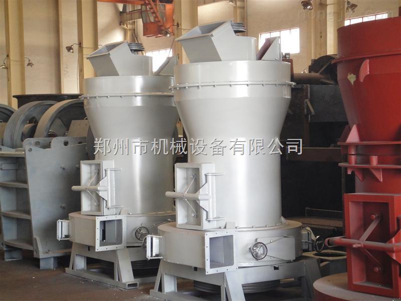 小型复合肥雷蒙磨粉机领衔国内雷蒙磨粉机械向前发展