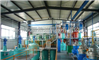 植物油加工设备|精炼植物油设备