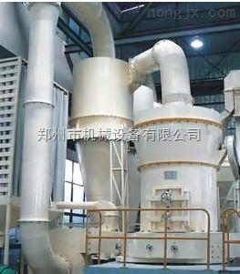 新型磷灰石雷蒙磨粉机加工铜矿的生产工艺