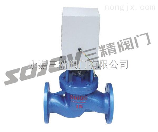 ZCM-煤气电磁阀