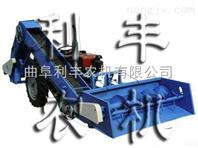 自动玉米脱粒机 拖拉机带自动玉米脱粒机