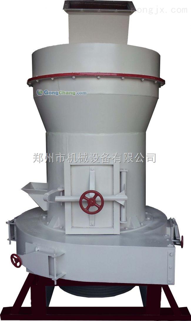 菱镁矿雷蒙磨粉机在水泥市场占据较大份额