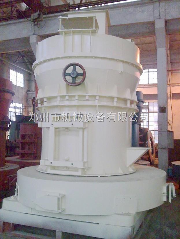 菱镁矿雷蒙磨粉机改变了机械市场的销售模式
