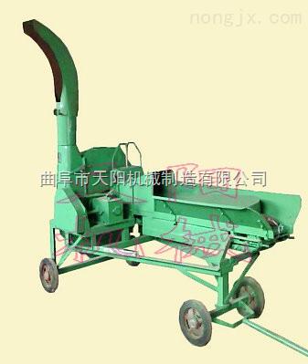 厂家批发铡草机 玉米青贮机 秸秆青贮机 小型铡草机价格