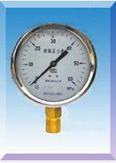 (充液)(充油)(抗振)耐震压力表系列