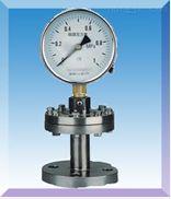 (耐震)(耐腐)(电接点)隔膜压力表系列