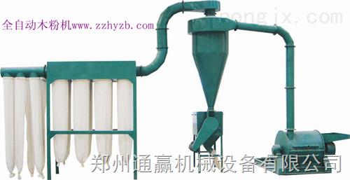 造纸木粉机|木粉机滚筒筛用途|厂家直销价格实惠