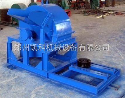 食用菌木屑粉碎机设备对木材行业的推动