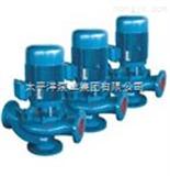 GWP200-300-7-11GWP管道式排污泵,太平洋泵业集团,GWP200-300-7-11