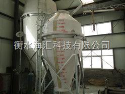 自动化养鸡10吨玻璃钢料塔|10吨玻璃钢饲料塔