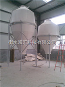 养猪用2吨玻璃钢饲料塔 玻璃钢料塔