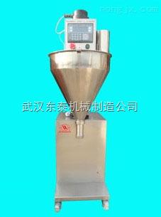 湖北粉剂染料包装机-武汉老年奶粉填充机-农药包装机