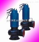 WQ经济型无堵塞排污泵,太平洋泵业集团,100WQ50-10-4