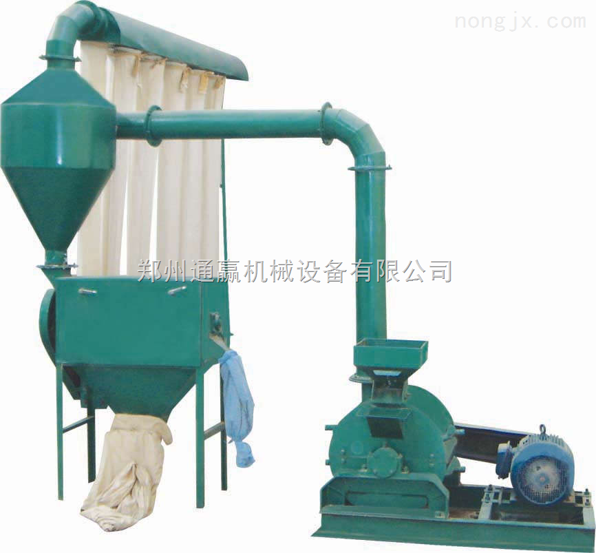 木粉机设备在造纸行业中的应用|高产节能木粉机