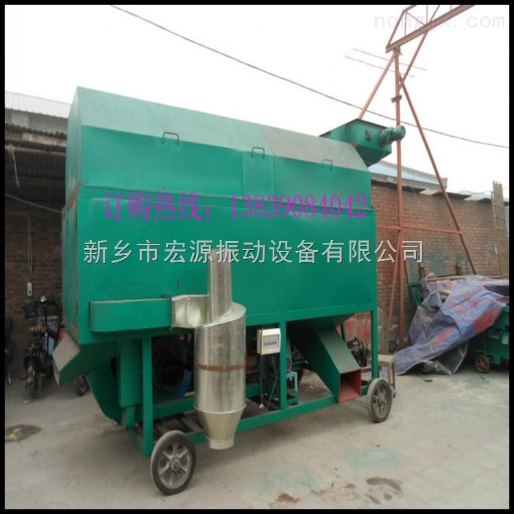 高粱清选机/稻谷清选/清选设备厂