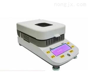 卤素快速水分测定仪 红外线水分测定仪