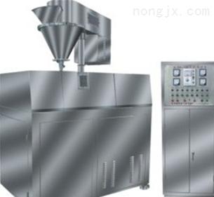 GHL湿法混合制粒机