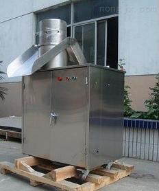 常州健达GSL系列高效湿法混合制粒机