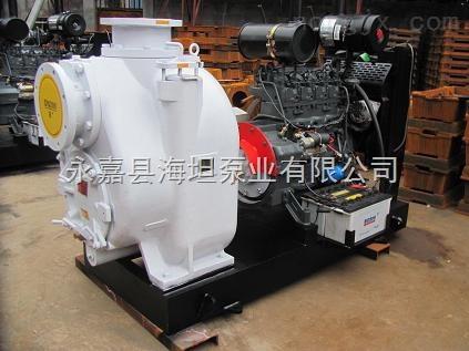 P-3型自吸排污泵P型,自吸泵系列