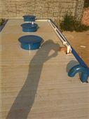 海东地埋式一体化污水处理设备工艺
