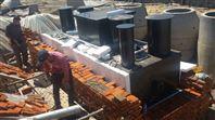 海北地埋式一体化污水处理设备行业
