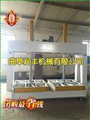 上杭县装饰门板冷压机 木工液压式冷压机