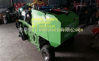 宁夏 秸秆粉碎回收打捆机 直销厂家