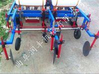 地膜覆盖机价额 拖拉机带动的地膜覆盖机 覆膜机