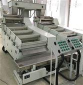 扁形茶粗加工自动化生产线