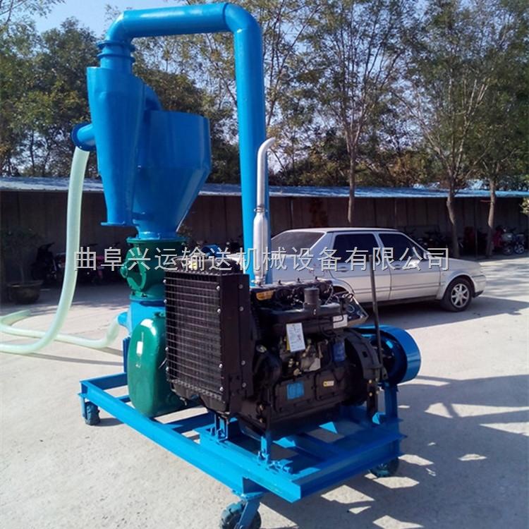QL-10-定做吸糧機 羅茨風機吸糧機加工