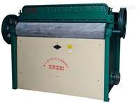 MPSY-100B型皮辊轧花机