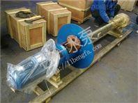 FSY玻璃钢液下泵