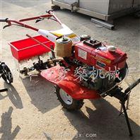 小型农用旋耕机 柴油旋耕机 除草旋耕机