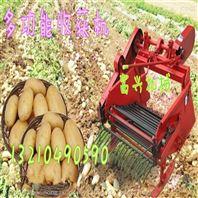 新型花生收货机 土豆收货机 芋头收货机 厂家直销