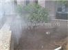 洞口县化工厂喷雾加湿系统