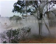 通州区高压喷雾加湿工程