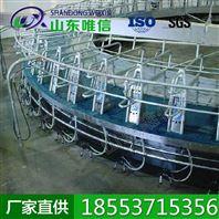 转盘式挤奶机 农业机械 挤奶机