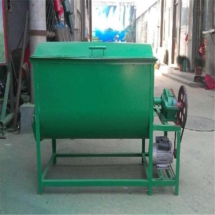 HF-1000-饲料搅拌机哪里有卖 加工饲料的混合机哪里有多少钱