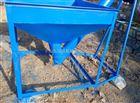 不锈钢饲料提升机 水泥振动式运料机