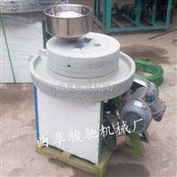石磨面粉机 电动石磨 全自动面粉石磨机价格