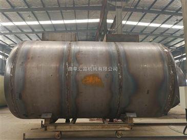 hf-10 可带测漏仪的双层油罐 低价出售多种储油罐