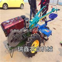 柴油果园旋耕机 农用旋耕机 大棚专用旋耕机设备